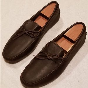 TOD's men loafers . Great condition, worn 3 times.